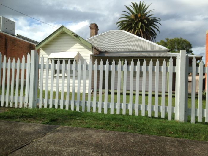 Heritage fence funded in 2018