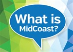 What is MidCoast?