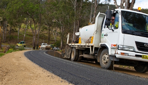 $30m Roadcare Program