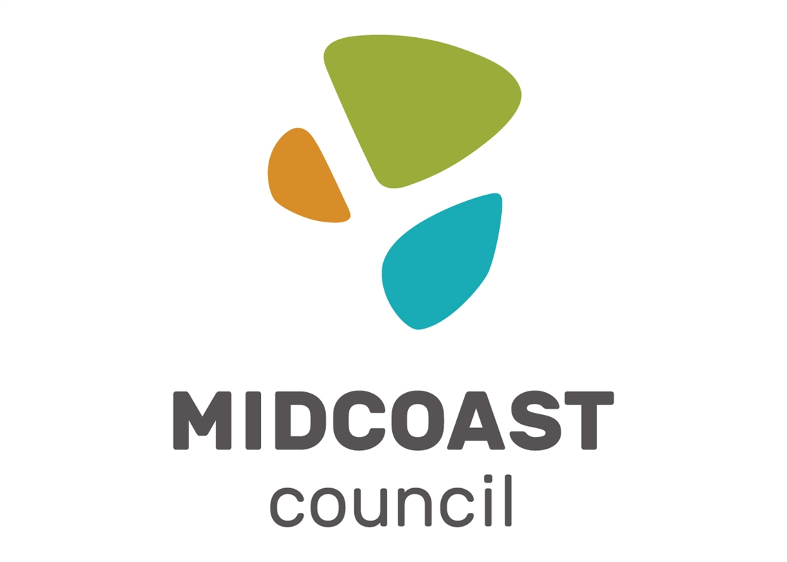 Image result for midcoast council logo
