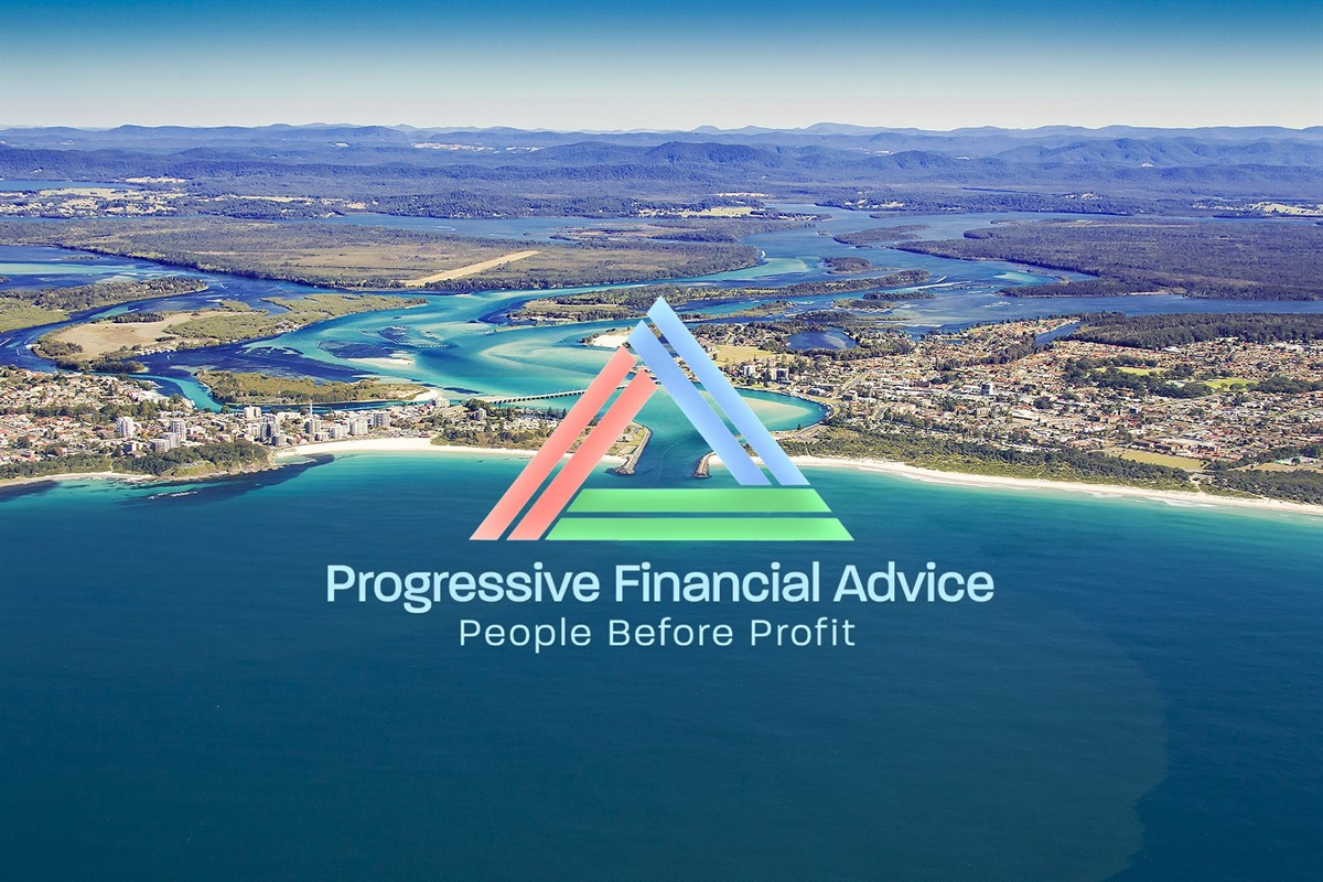 Progressive Financial Advice ShopMidCoast